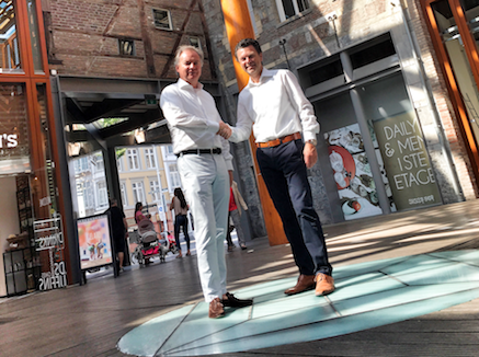 Samenwerking Maastricht Marketing